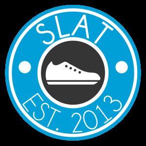 SLAT logo